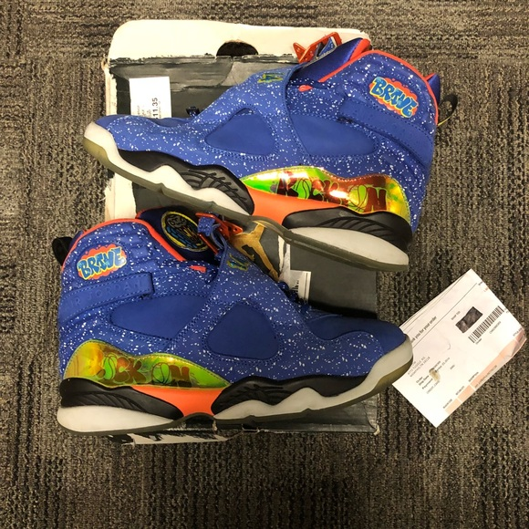 9c6c5f613 Jordan Other - Air Jordan 8 doernbecher Off White Dmp